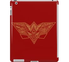 The House of Prince Tribal Symbol iPad Case/Skin