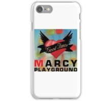 Marcy Playground case iPhone Case/Skin