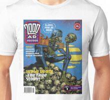 2000 AD Unisex T-Shirt