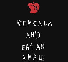 Shinigami Death Note T-shirt - Keep Calm And Eat An Apple T-Shirt