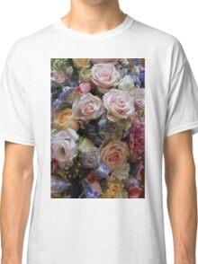 Flower Arrangement 2 Classic T-Shirt