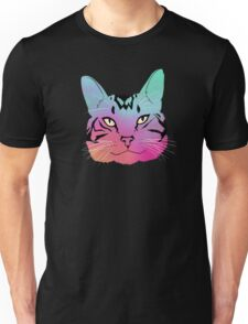 Psychedelic Tim Unisex T-Shirt