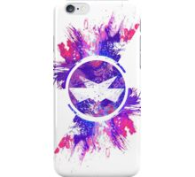 Not Too Late iPhone Case/Skin