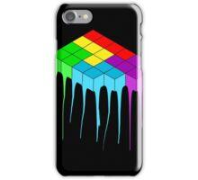 Tetris Melt 3 iPhone Case/Skin