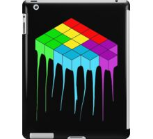 Tetris Melt 3 iPad Case/Skin