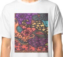 Seductive Enchantment of Springlandia Classic T-Shirt