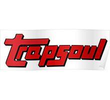 TRAPSOUL x Bryson Tiller Poster