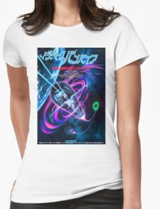 LIFEFORCE Womens Fitted T-Shirt