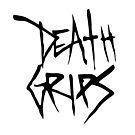 Death Grips (Black Logo) by arkaffect