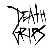 Death Grips (Black Logo) by arkaffect
