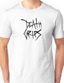 Death Grips (Black Logo) Unisex T-Shirt