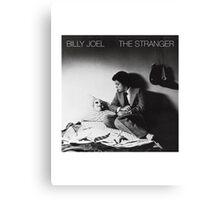 Billy Joel- The Stranger Canvas Print