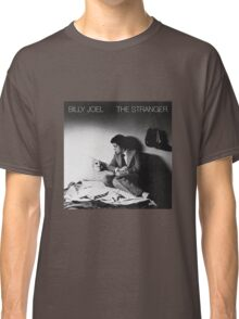 Billy Joel- The Stranger Classic T-Shirt