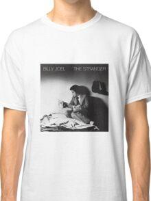Billy Joel- The Stranger Classic T-Shirt