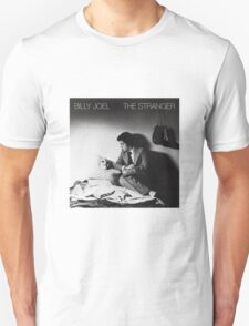 Billy Joel- The Stranger Unisex T-Shirt