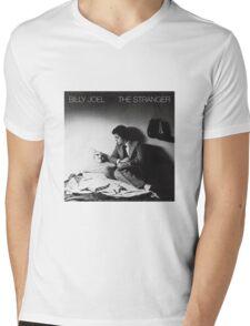 Billy Joel- The Stranger Mens V-Neck T-Shirt