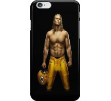 Green Bay Packers: Clay Matthews  iPhone Case/Skin