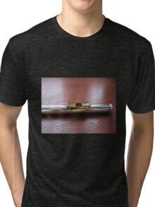 A Touch of Gold Tri-blend T-Shirt