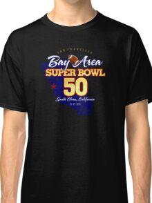 Super Bowl 50 II Classic T-Shirt