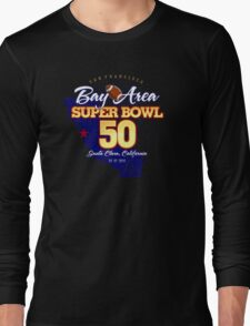 Super Bowl 50 II Long Sleeve T-Shirt