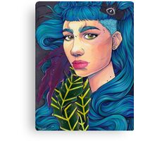 Art Angel Canvas Print