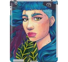 Art Angel iPad Case/Skin
