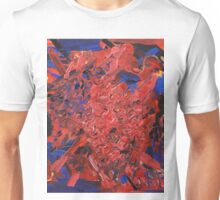 Passion over Reason Unisex T-Shirt