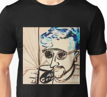 WAKEUP + SMELL THE GRIZ Unisex T-Shirt