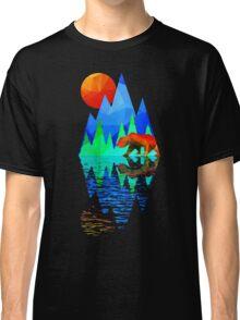 Bear Mountain Classic T-Shirt