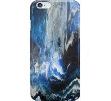 Blue Ice iPhone Case/Skin