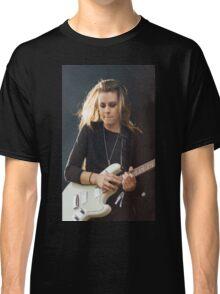 Lynn Gunn + guitar 6 Classic T-Shirt
