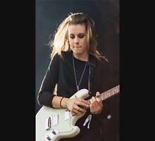 Lynn Gunn + guitar 6 Unisex T-Shirt