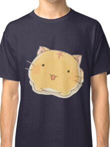 Poyopoyo cute cat Classic T-Shirt