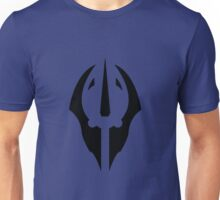 Warframe Zanuka sigil Unisex T-Shirt