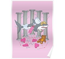 The Cupid Shark Poster