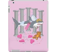 The Cupid Shark iPad Case/Skin