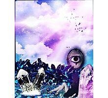 beautiful dream / horrible nightmare  Photographic Print