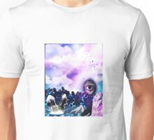 beautiful dream / horrible nightmare  Unisex T-Shirt