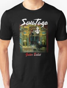 Savatage Gutter Ballet'89 T-Shirt