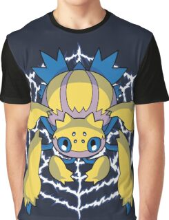 Electroweb Graphic T-Shirt