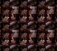 Marion & Harry Requiem Love by UlnaRadius