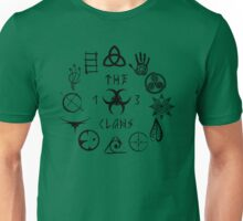 The Thirteen Clans Unisex T-Shirt