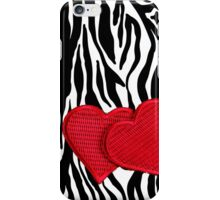 Valentine's day iPhone Case/Skin