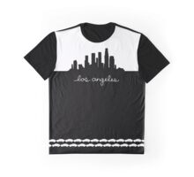 The Traffic City Graphic T-Shirt