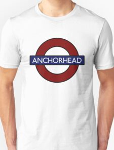 Underground - Anchorhead T-Shirt