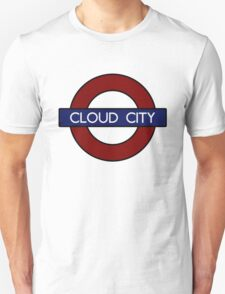 Underground - Cloud City T-Shirt