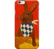 Francis' Bakery iPhone Case/Skin