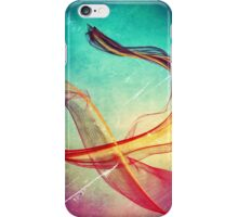 Travelling iPhone Case/Skin