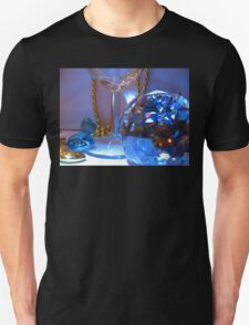 Crystal Light Fantastic #2 Unisex T-Shirt