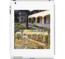 Vincent Van Gogh - Hospital in Arles iPad Case/Skin